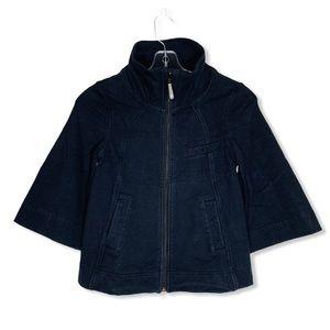 LULULEMON Swing Jacket 3/4 Sleeves Black